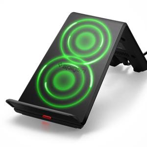 spigen wireless dual charge
