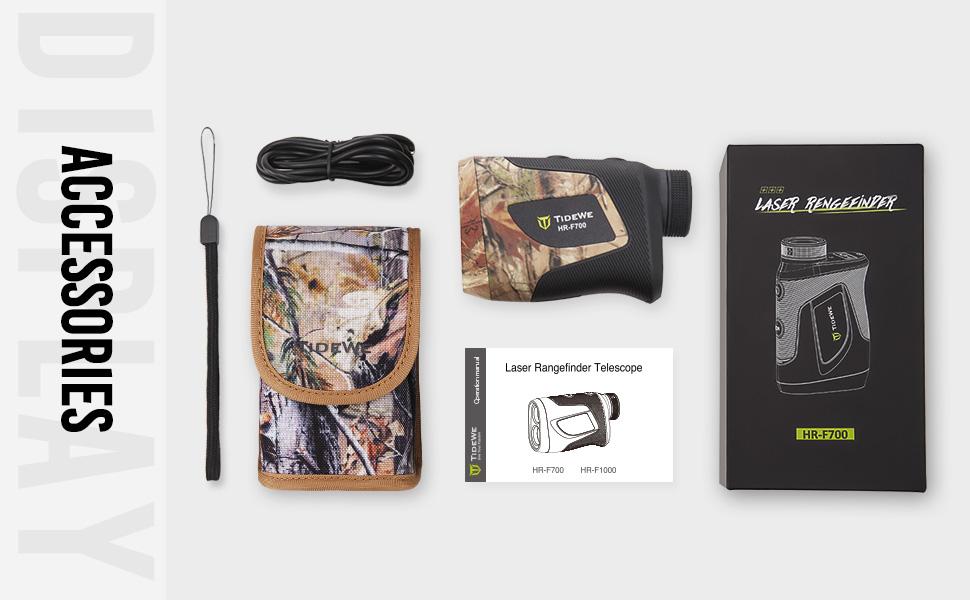 hunting range finder