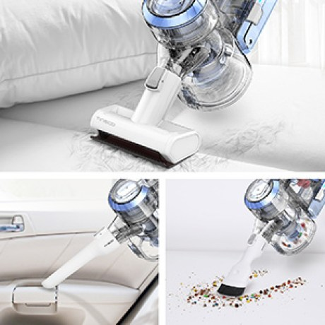 MAX 22000PA Powerful Suction