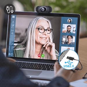 USB Plug and Play