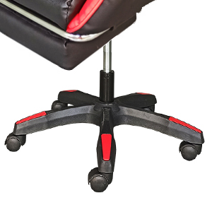 360 degree rotation gaming chair