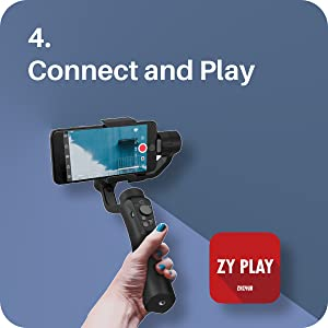 Step 4. Connect and Play