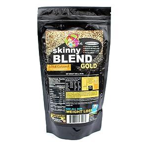 Skinny Blend Gold Salted Caramel