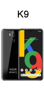 k9 black