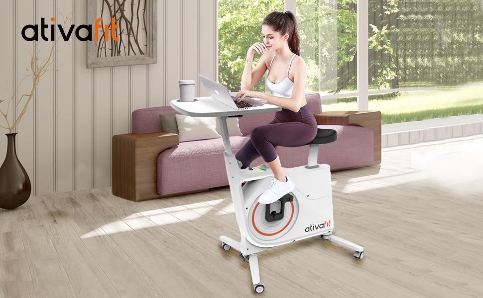 exercise desk