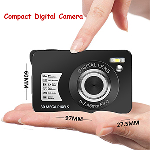 pocket camera