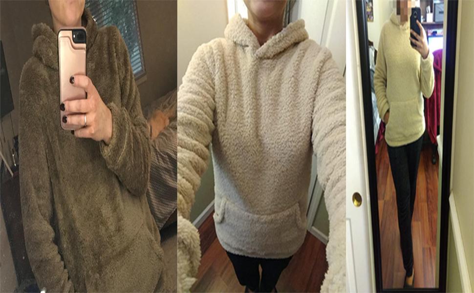 women's hoodies
