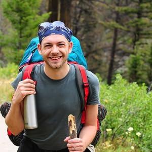 TRAWOC trekking bag