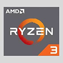AMD RYZEN 3 CPU PROCESSOR