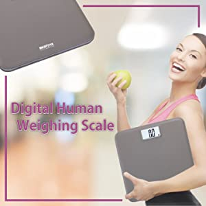 weighing scale digital for human