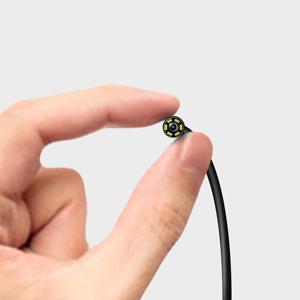 5 mm boroskop