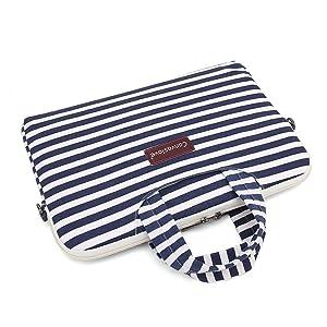 Why Canvaslove Messenger Bag Case