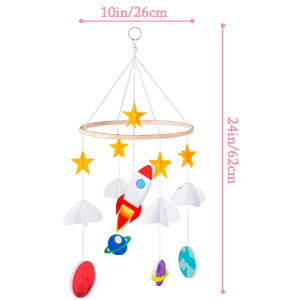 baby hanger for crib baby toy crib hanger baby mobile hanger for crib infant bed decor for newborn
