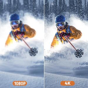 action camera, action camera 4k, action camera 4k, 4k video camera