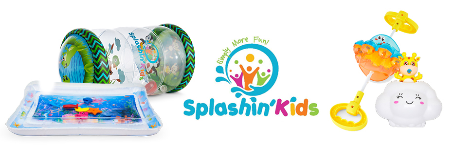 Splashin' Kids