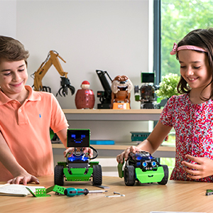 educational toy robot for kids