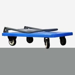 Platform cart trolley