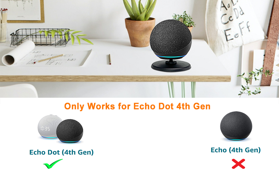 works with the dot version not the preminum sound echo version