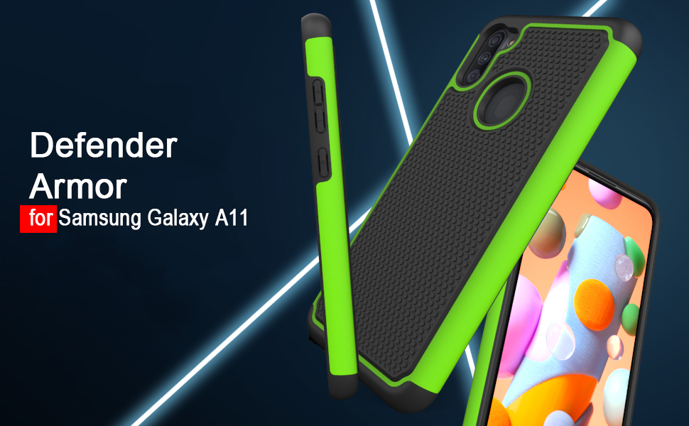 galaxy a11 case