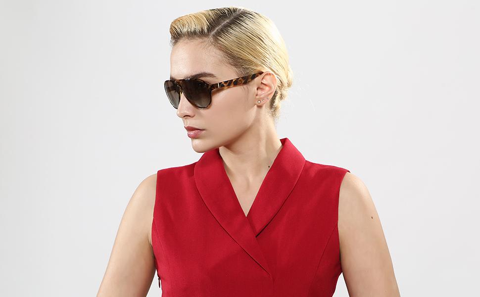 POLARIZED, UV400 PROTECTION,anti-glare lenses,block 100% UVA UVB radiation,UV400 rated sunglasses,