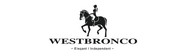 westbronco leather handbags for women