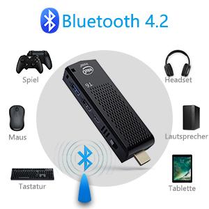 Bluetooth.