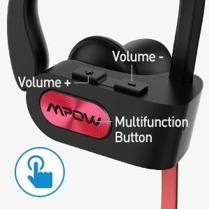 bluetooth headphones wireless earbuds wireless headphones sport headphones wireless earphones