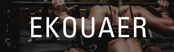 Ekouaer Women Waist Trainer Belt Weight Loss Belt Cincher Trimmer Tummy Control Slimming Body Shaper