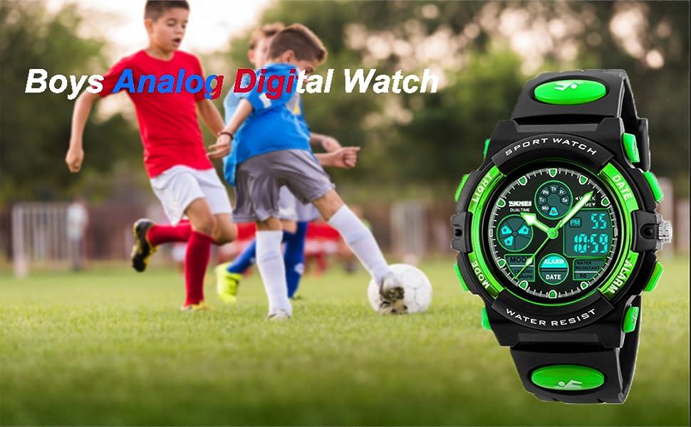 boys watch