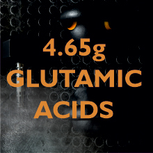 Glutamic acids