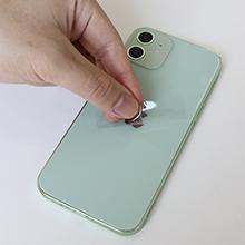 Finger Grip Phone Ring