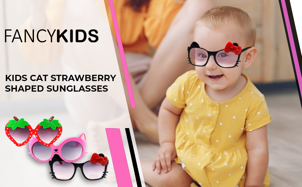 toddler sunglasses girls age 2-4 round sun glasses sunglass cute adorable pack deal funny wholesale
