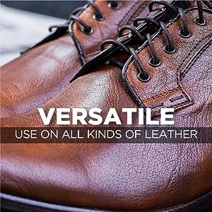 Versatile - Leather Conditioner