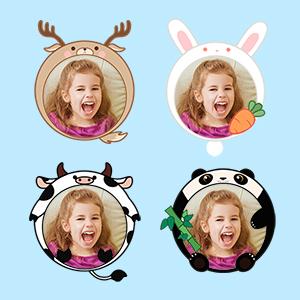 Various Cute Frames