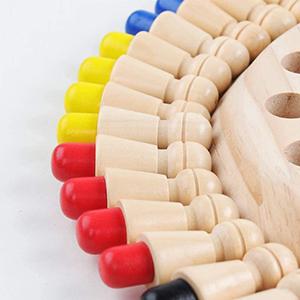 match stick chess game