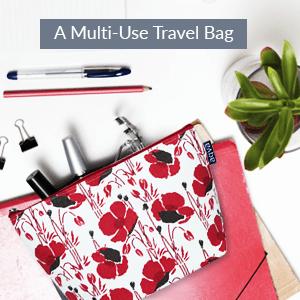 A Multi-Use Travel Bag