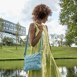 handbag crossbody shoulder bag pouch cosmetic makeup organizer luggage suitcase carryon pencil