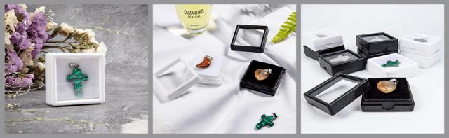Gemstone Display Box
