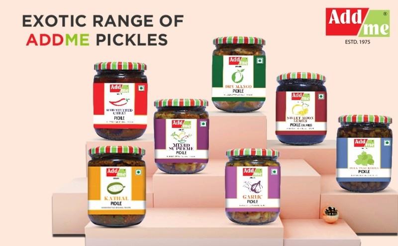 d7337af2 e5ca 42bc b464 277a5d08f564.  CR0,0,970,600 PT0 SX970 V1    - Add me Hot Mango Pickle in Garlic Masala 1KG, Aam ka achar in lehsun adrak Glass jar 2 x 500gm