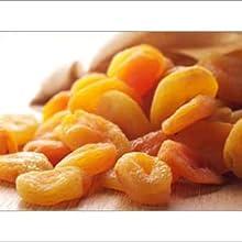 Frutta secca nell'essiccatore SG200N ELDOM per alimenti