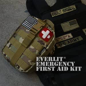 First Aid Kit Content