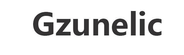 Gzunelic Projector