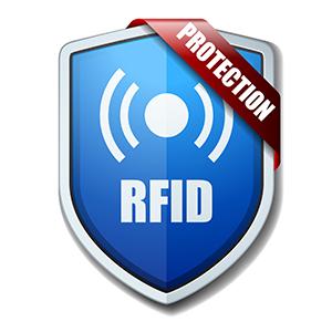 Moderne RFID Abschirmungstechnik