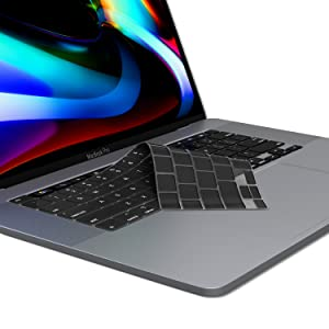 macbook pro 16 keyboard cover 2019 colorful set up apple mac book 16 inch protector skin key board