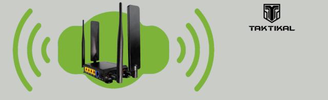 Sim Router WiFi Modem