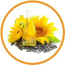 Red Onion Oil - Sunflower Oil