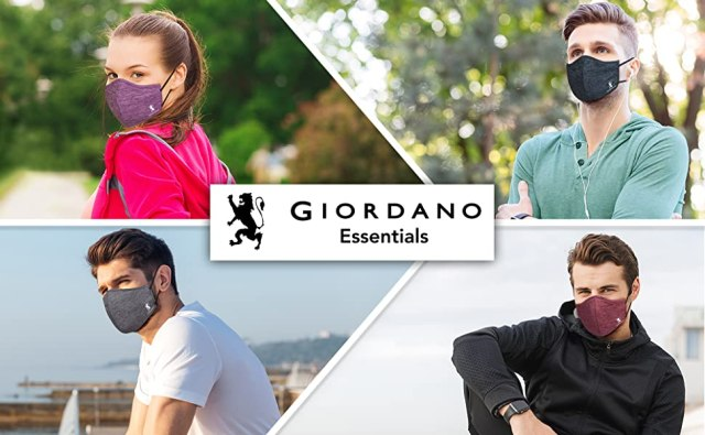 Giordano Sport Mask