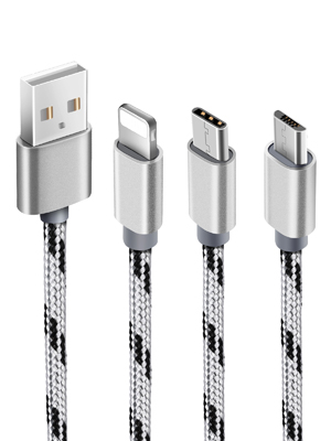 Universal usb cable