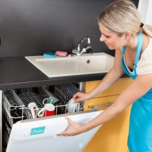 Clean Dirty Magnet Universal Use On Dishwasher