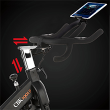 adjustable handlebar